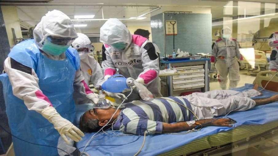 दिल्ली में कोरोना के 20,201 नए मामले आए, 380 और मरीजों की मौत- India TV Hindi