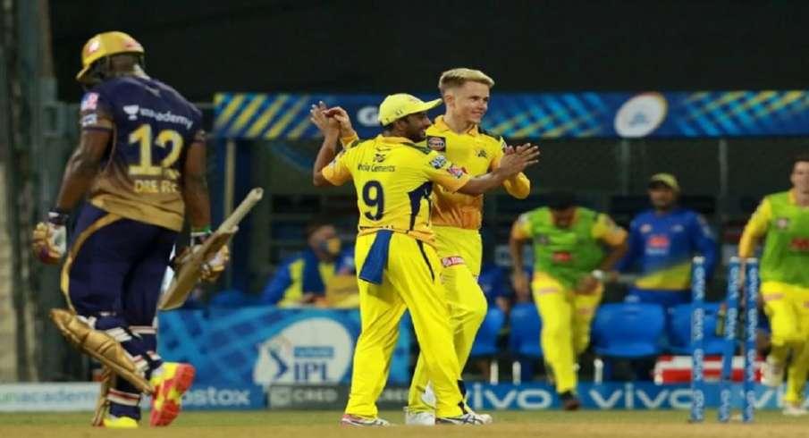 Pat Cummins, Andre Russell, KKR vs CSK, IPL, IPL 2021- India TV Hindi