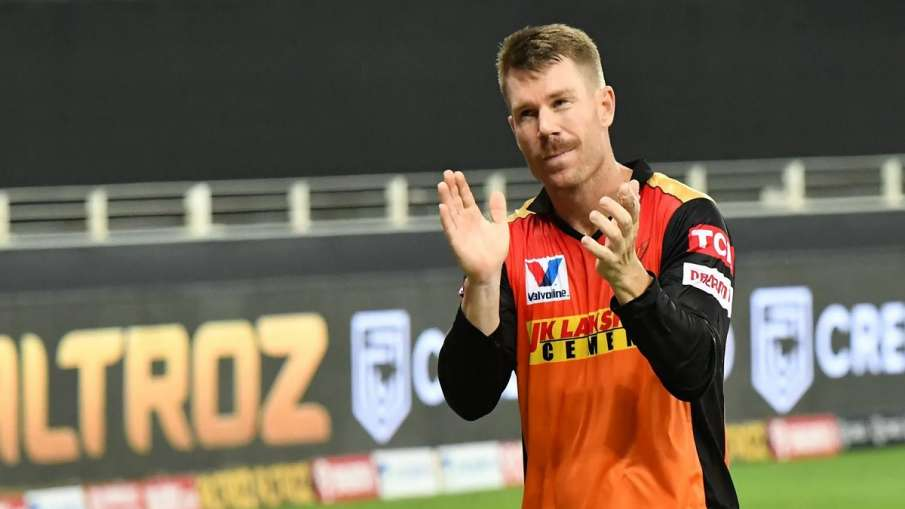 David Warner- India TV Hindi