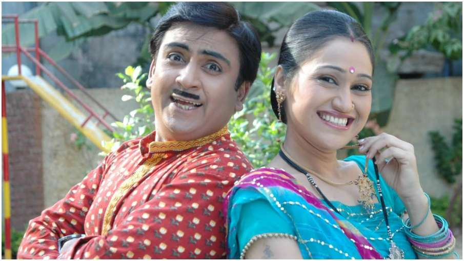 Fan asked director of Taarak Mehta Ka Ooltah Chashmah bring new Dayaben तारक मेहता का उल्टा चश्मा के- India TV Hindi