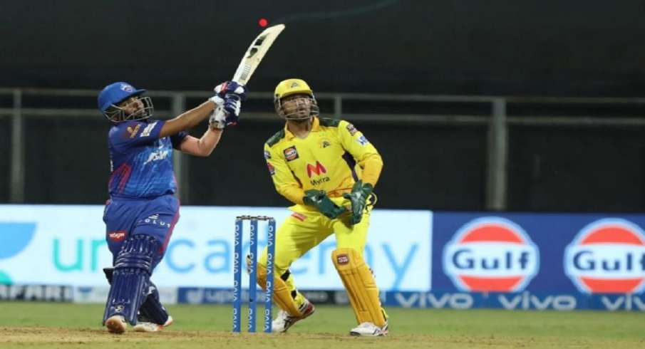 MS Dhoni, Rishabh Pant, Sports, cricket, IPL 2021, IPL, DC vs CSK - India TV Hindi