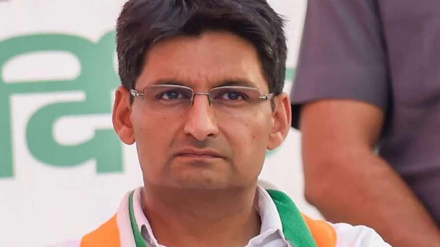 हरियाणा: सांसद दीपेन्द्र हुड्डा प्लाज़्मा बैंक बनाकर कर रहे लोगों की सेवा, आप भी इस नंबर ले सकते हैं- India TV Hindi