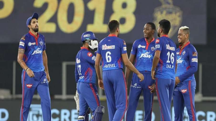 Delhi Capitals- India TV Hindi