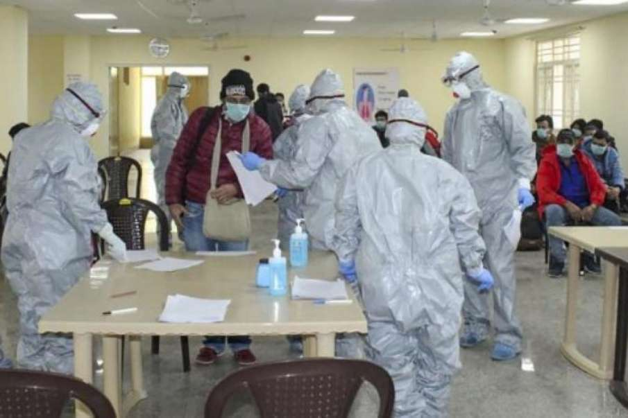 Delhi reports 17282 new coronavirus cases, CM Arvind Kejriwal to meet LG Anil Baijal tomorrow- India TV Hindi