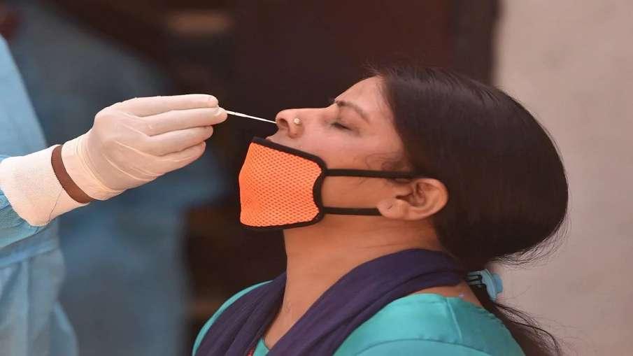 यूपी में कोरोना के 13685 नए मरीज मिले, 72 और लोगों की मौत- India TV Hindi