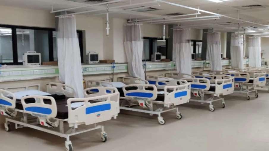 दिल्ली में बढ़ते कोरोना के बीच केजरीवाल सरकार ने प्राइवेट अस्पतालों को लेकर लिया ये बड़ा फैसला- India TV Hindi