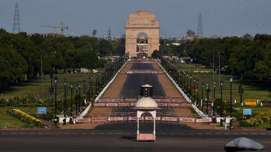 दिल्ली में वीकेंड...- India TV Hindi