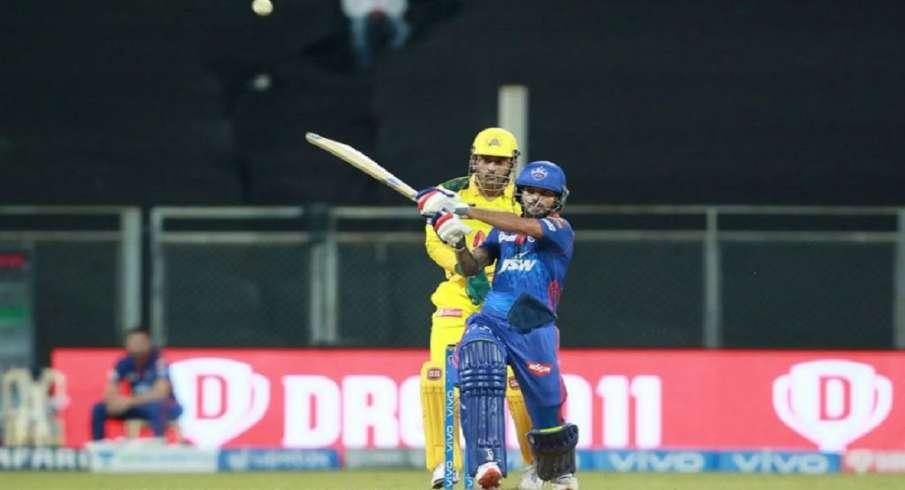 Shikhar Dhawan, IPL 2021, Sports, cricket, DC, CSK- India TV Hindi