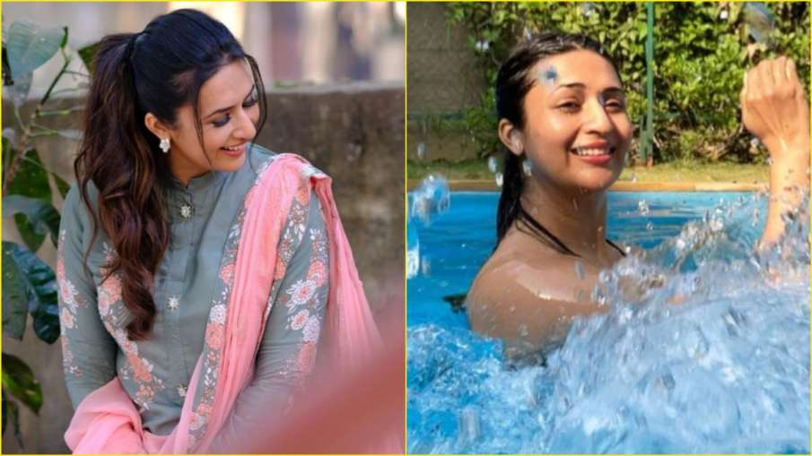 Divyanka Tripathi- India TV Hindi