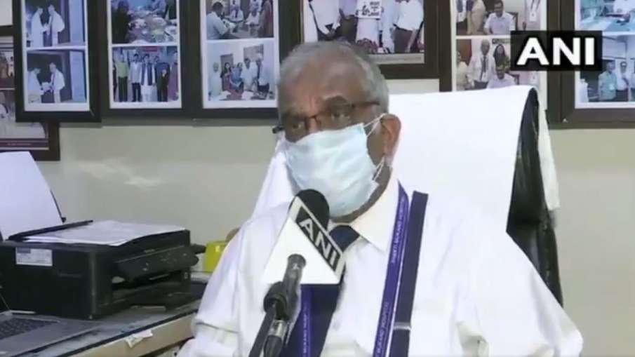 ऑक्सीजन की कमी का...- India TV Hindi