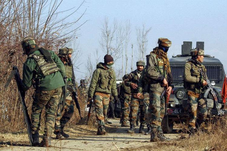 Terrorist killed, Terrorist killed Shopian encounter, Jammu Kashmir, Terrorist killed Shopian- India TV Hindi