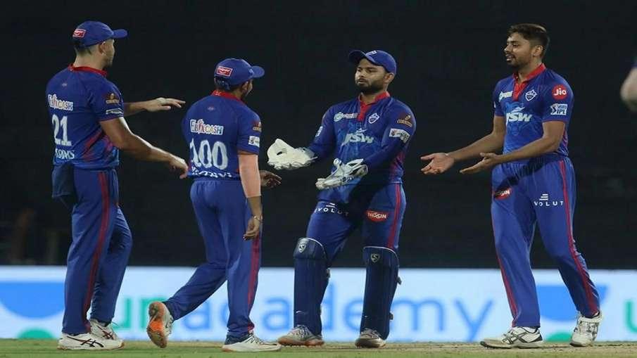 IPL 2021: Ponting's ...- India TV Hindi