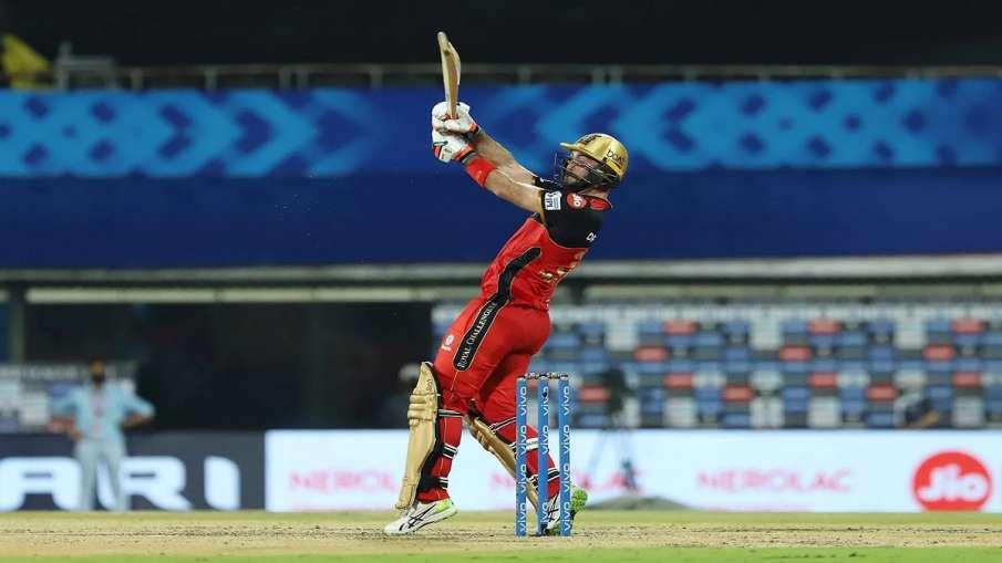 IPL 2021 : मैक्सवेल ने 2016 के...- India TV Hindi