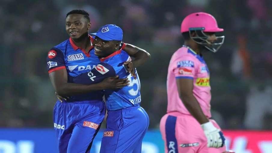 IPL 2021, RR v DC : दिल्ली...- India TV Hindi