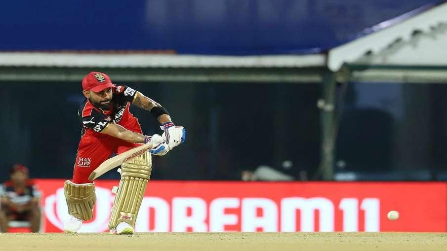 IPL 2021, SRH vs RCB : कोहली ने...- India TV Hindi