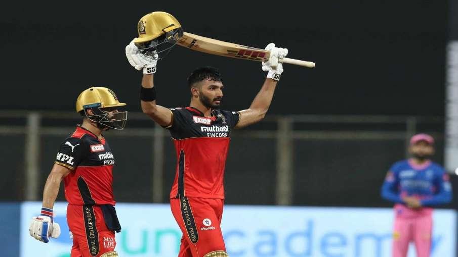 IPL 2021 : पडिक्कल का बड़ा...- India TV Hindi