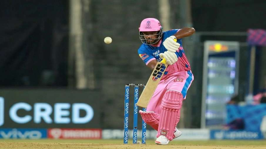 IPL 2021 : संजू सैमसन का...- India TV Hindi