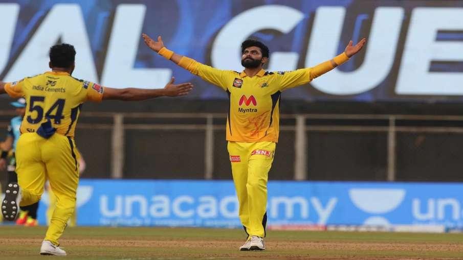 IPL 2021 : CSK की ओर से ये बड़ा...- India TV Hindi