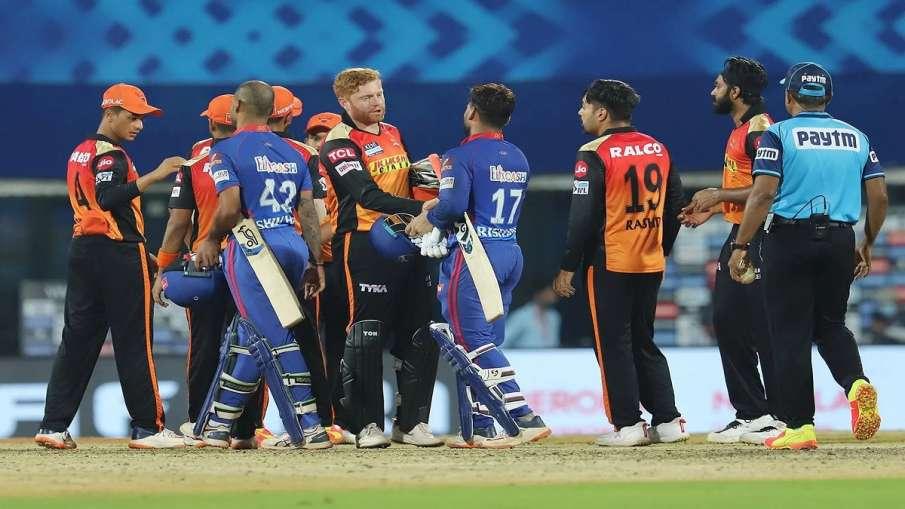 IPL 2021 : विलियम्सन का...- India TV Hindi