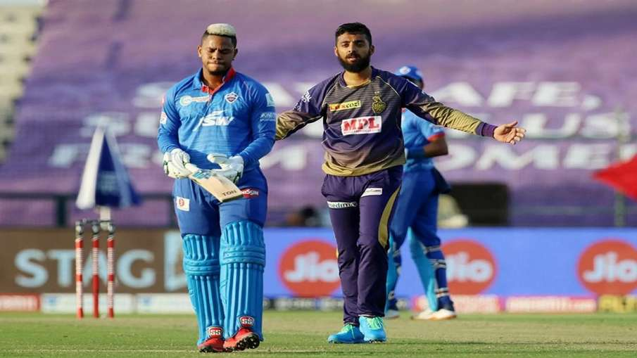 IPL 2021, DC v...- India TV Hindi