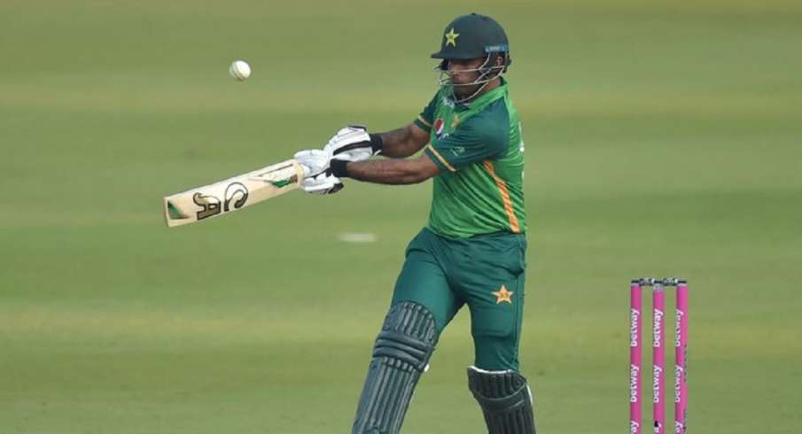 Fakhar Zaman jumped in ICC ODI rankings after innings of 193 runs- India TV Hindi