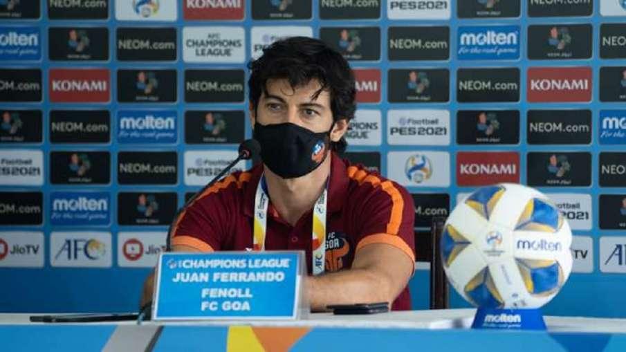 FC Goa- India TV Hindi