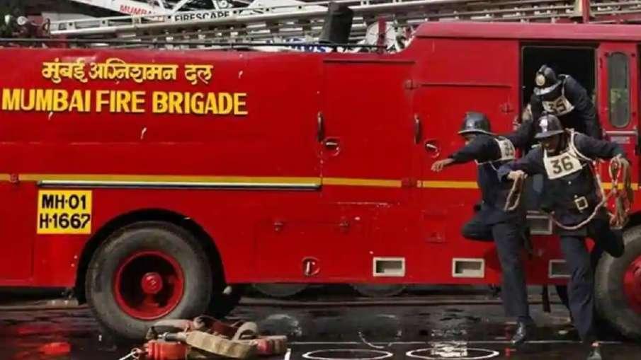 मुंबई में अस्पताल के...- India TV Hindi
