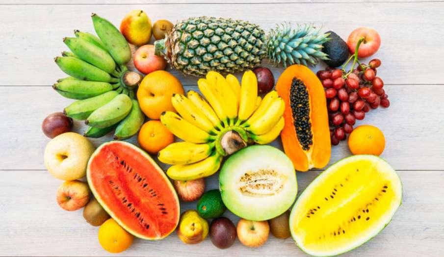 रोजाना करें इन 3 फलों का सेवन, ब्लड शुगर-वजन कंट्रोल होने के साथ पाचन तंत्र रहेगा फिट- India TV Hindi