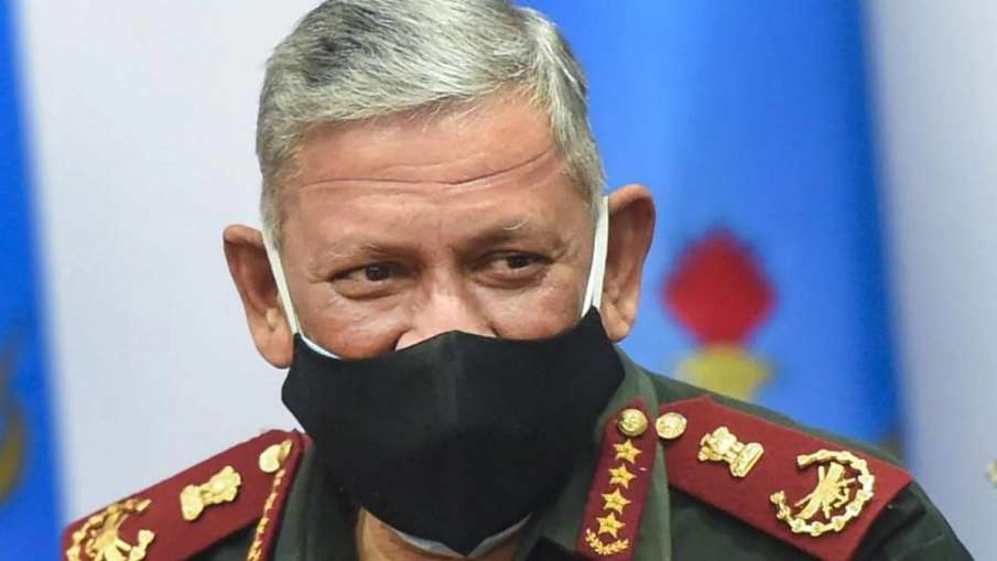 Time for armed forces to rise to occasion, says Gen Bipin Rawat on COVID-19- India TV Hindi