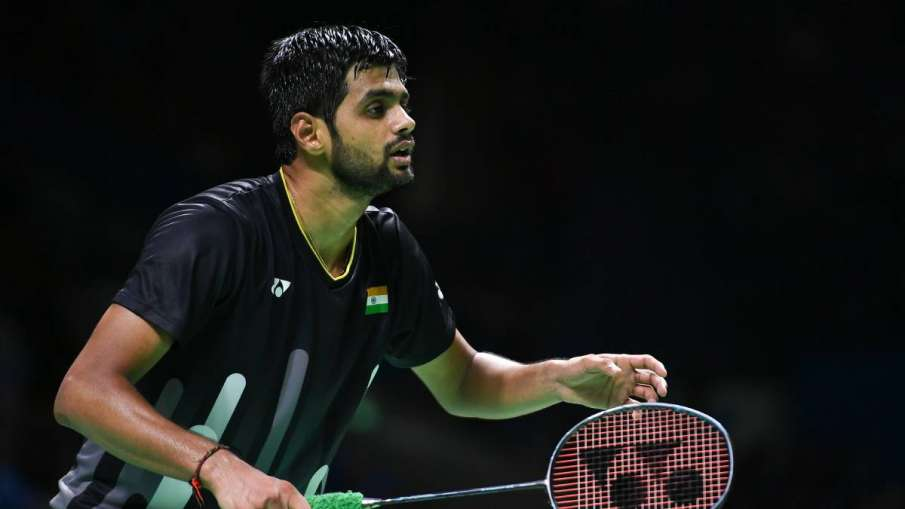 Sai Praneeth,Badminton, sports, india- India TV Hindi