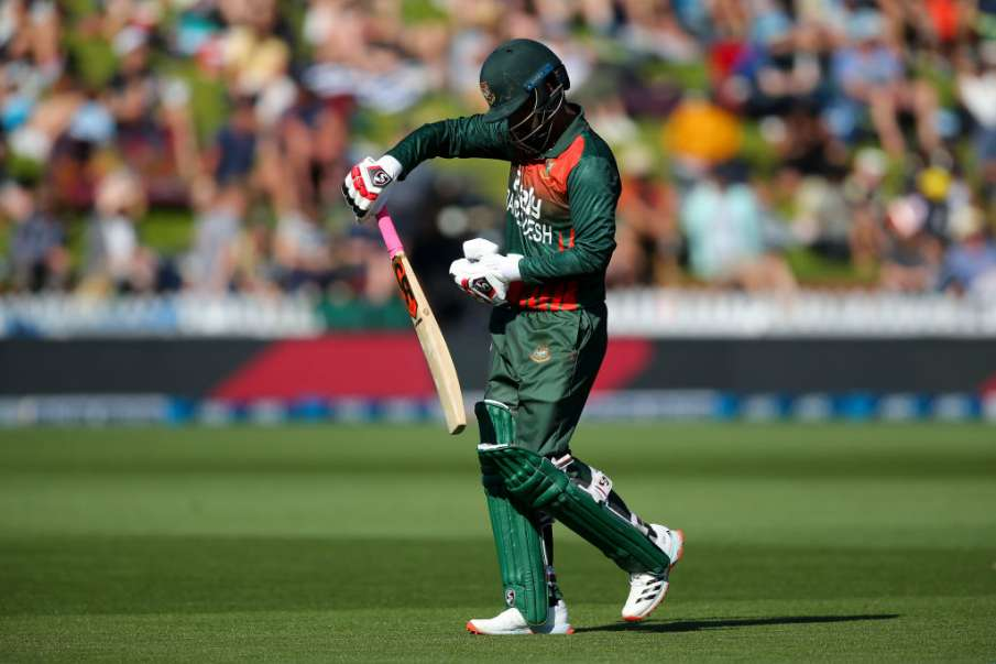 Tamim Iqbal is considering leaving a format of cricket- India TV Hindi