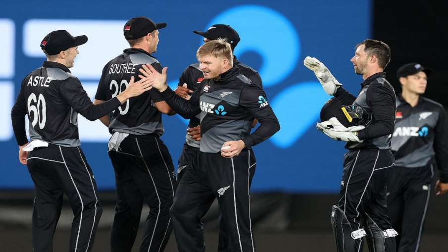 T20 विश्व कप को देखते...- India TV Hindi
