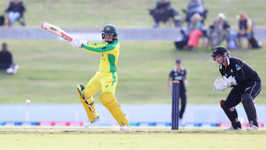 Australia women team defeated New Zealand in second ODI with Rachael Haynes half-century- India TV Hindi