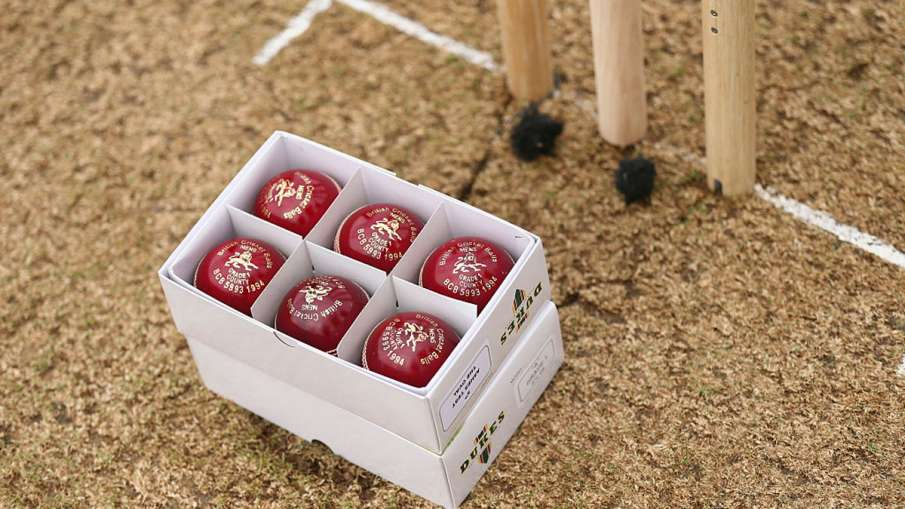 BCCI can provide Red Duke ball for practice to Test experts during IPL- India TV Hindi