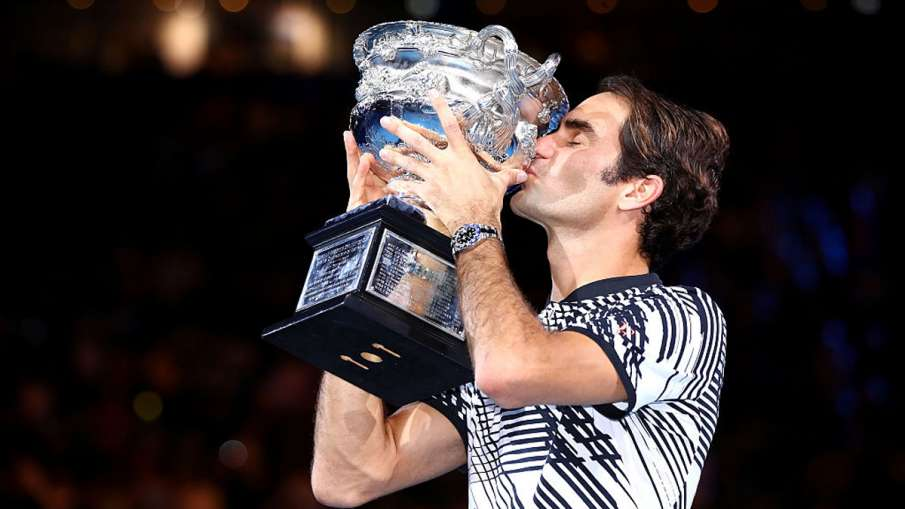 Switzerland can change Roger Federer's birthday on his National Day -- India TV Hindi