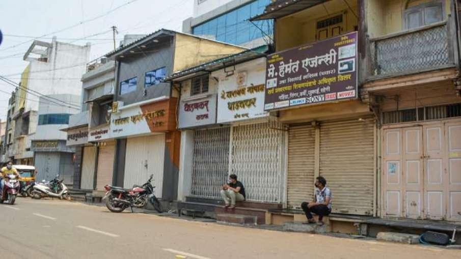 हरियाणा: इन 9 जिलों में 3 मई सुबह 5 बजे तक रहेगा Weekend lockdown , जानिए कहां-कितनी मिलेगी छूट- India TV Hindi