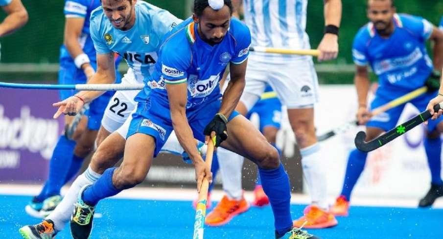 Vasudevan Bhaskaran, men's hockey team, Olympics, cricket, sports  - India TV Hindi