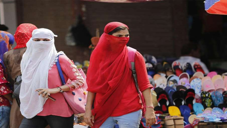 March third warmest in 121 years in terms of monthly average temperature: IMD- India TV Hindi
