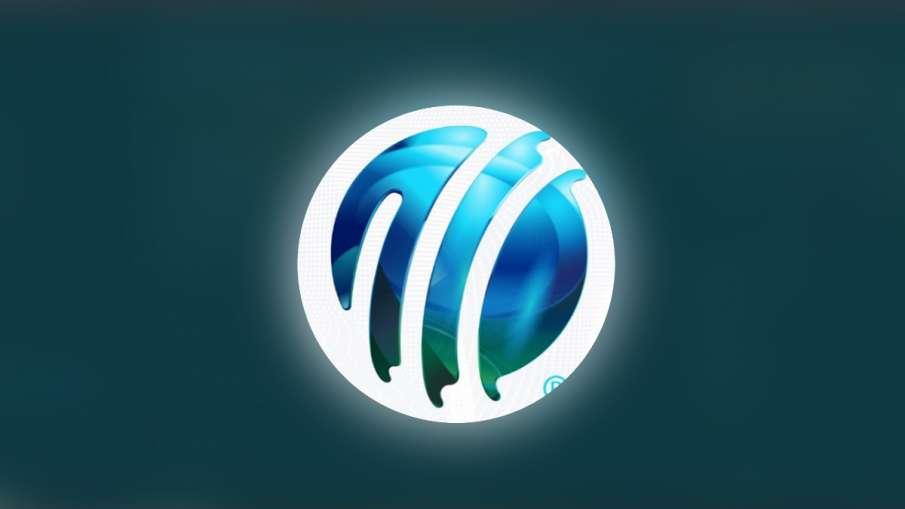 ICC Logo- India TV Hindi