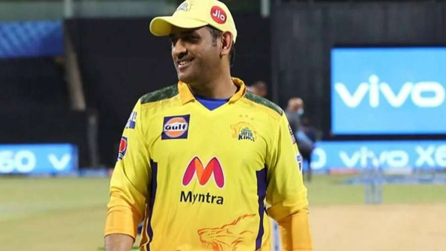 IPL 2021 : धोनी का खुलासा,...- India TV Hindi