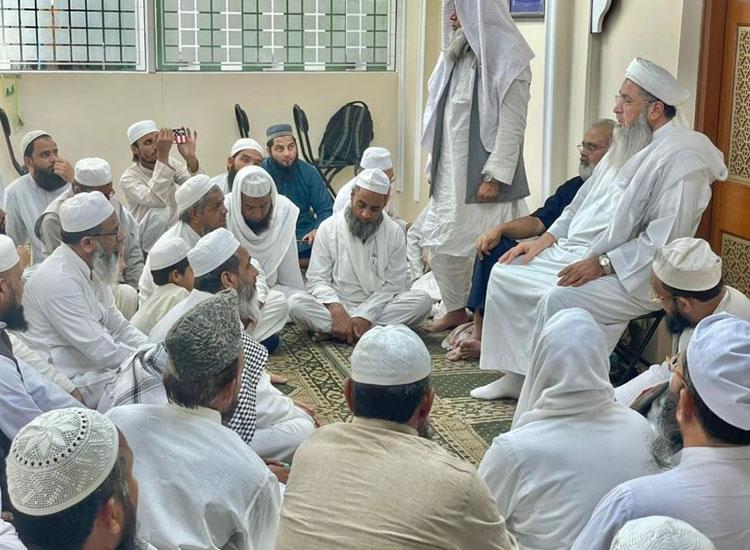 रमजान से पहले इमामों...- India TV Hindi