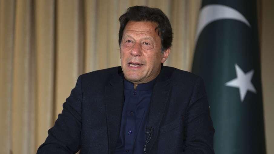 Bollywood clip shared by Imran Khan Pakistanis trolls him इमरान खान ने विरोधियों पर निशाना साधने के - India TV Hindi