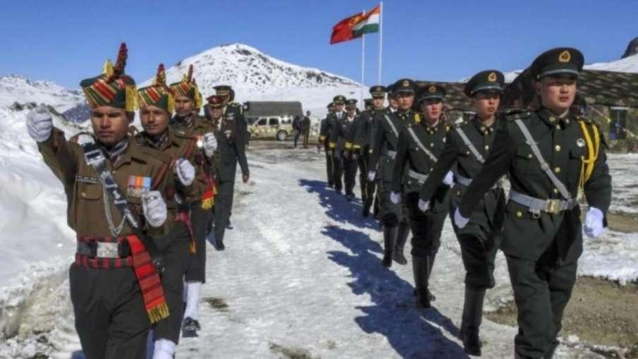 India China relations- India TV Hindi