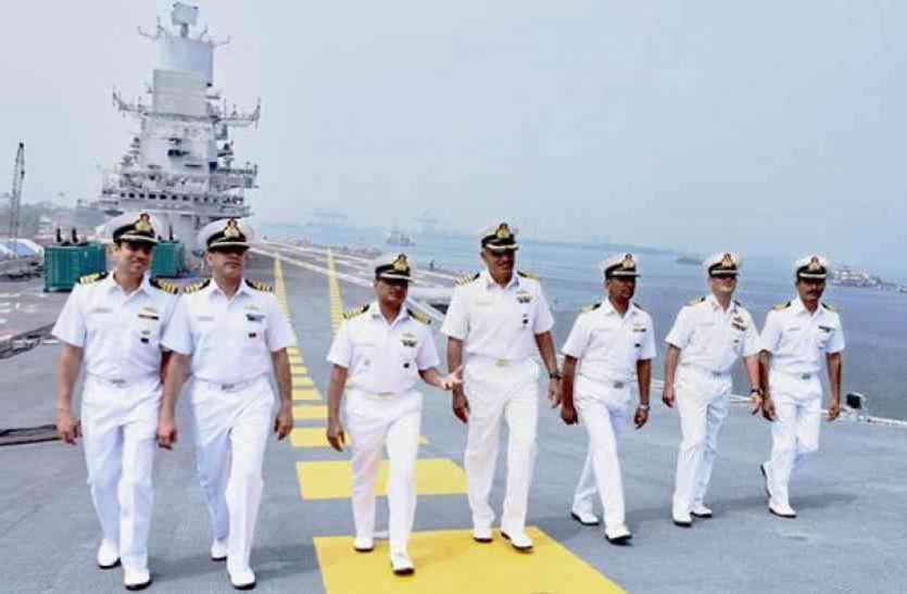 Indian Navy Recruitment 2021 : 12वीं पास...- India TV Hindi