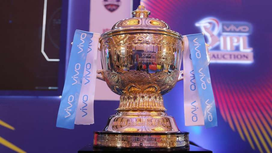 IPL 2021 के लिए स्टैंडबाई...- India TV Hindi