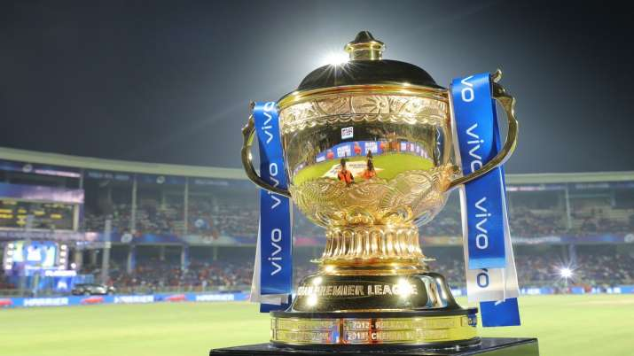 Players start Leave IPL due to fear of Corona, BCCI said league will continue- India TV Hindi