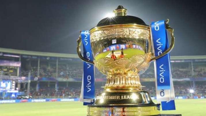 Maharashtra government allowed IPL teams to practice at night - India TV Hindi