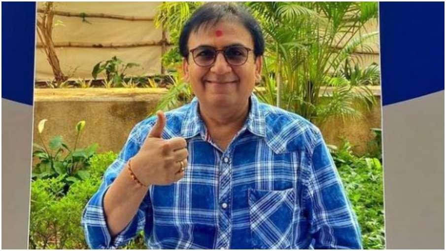 Dilip Joshi- India TV Hindi