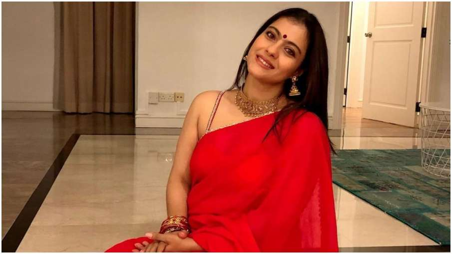 kajol- India TV Hindi