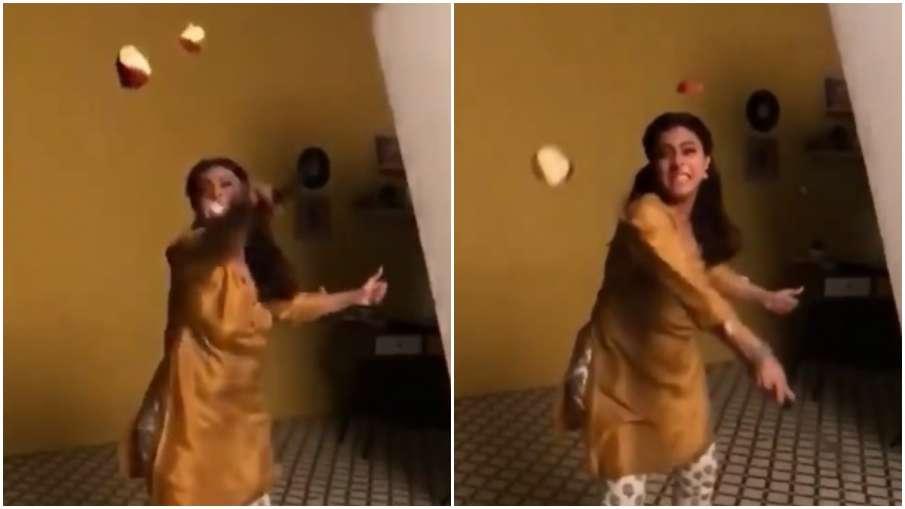kajol video- India TV Hindi